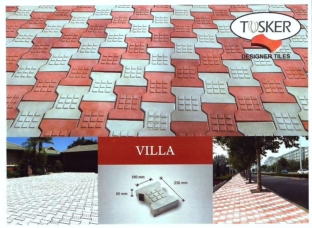 Villa-Thickness 60mm